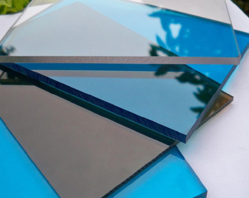 tấm poly solarflat