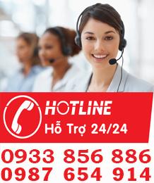 hotline tư vấn bán hàng